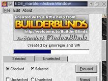 KDE_marble