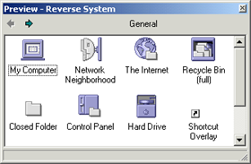 Reverse System