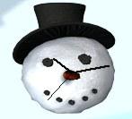 Snowclock