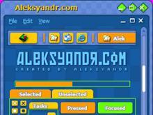 Aleksyandr dot com