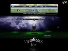 VistaBoXX