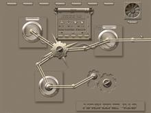 Machine 410