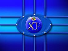 XP Pro Blue