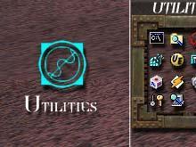 Q3A Theme Utility Pack