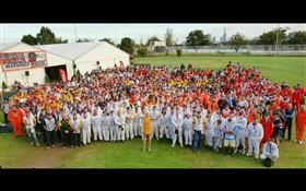 The GrandPrix Crew