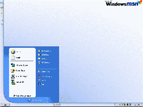 Windows MSN v2