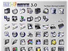 FauxS-XP (Oynx) V3