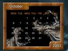 Boxxi Calendar