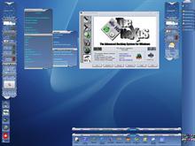 My RhodiumX Desktop