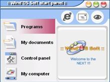 Wind OS Soft v1.0