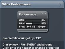 Silica Performance