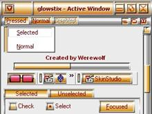 Glowstix