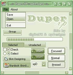 DuperXP