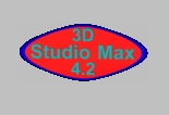 3D Studio Max 4.2