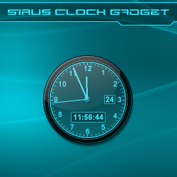 Sirus Clock