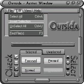 Outsida