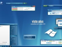 Vista Plus Version 3