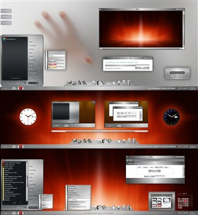 Alloy Theme