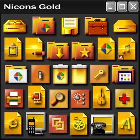 Nicons Gold