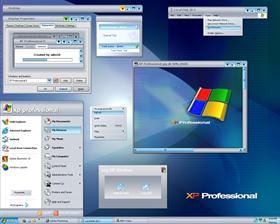 XP Professional Suite