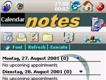 Pocket Notes 1.0