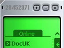 iBDE V.5 Green (ICQ)