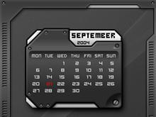 neOS DX Calendar Pack