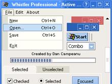 Whistler Professional v2