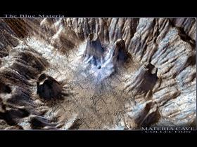 Blue Materia Cave