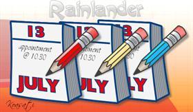 Rainlander
