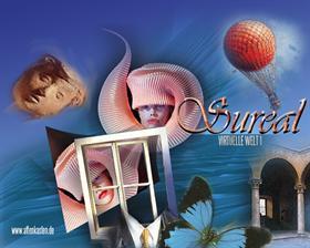 sureal world