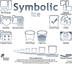 Symbolic - Ice (part 1)
