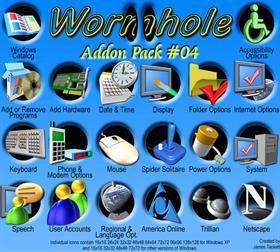 Wormhole Addon 04
