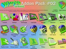Win3D Spring Addon 02