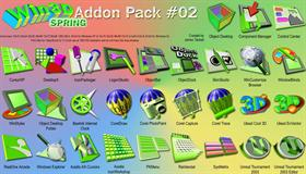 Win3D Spring Addon 02