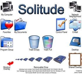 Solitude 9x