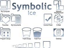 Symbolic - Ice 9x