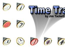 Time Travel (no animation)