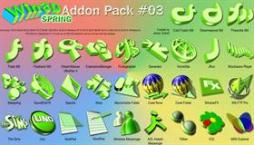 Win3D Spring OD Addon 03
