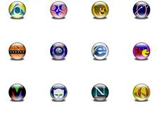Internet Apps 1 (Globe zoomers)