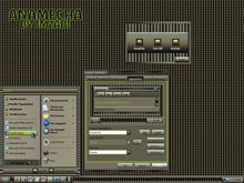 Anamecha