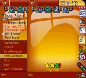 ToonXP