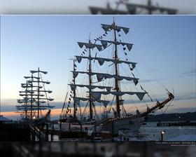 Tall Ships