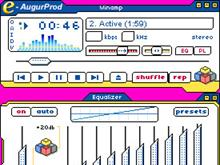 E-Augur Prod