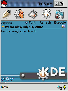 KDE 2002