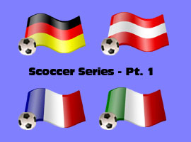 FIL - Soccer series (Part 1)
