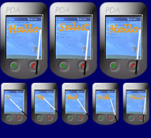 FIL - Hello PDAs