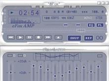 eFox_AMP
