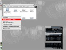 2D Desktop