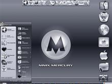 MMX Dark